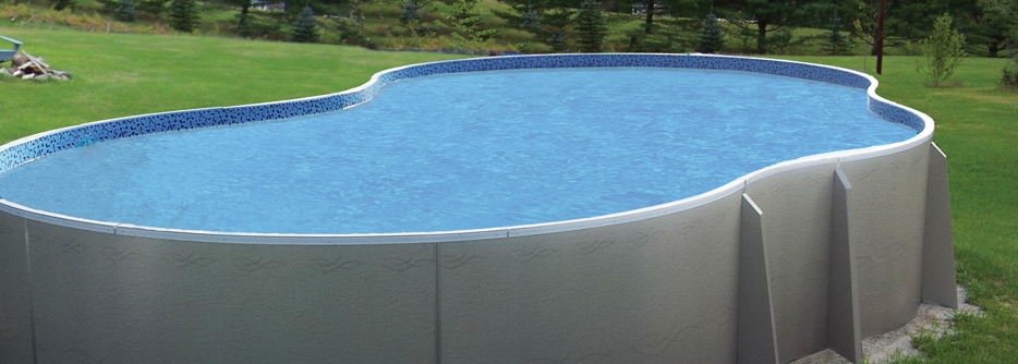 Knoxville Radiant, Lenoir City Aboveground Pool