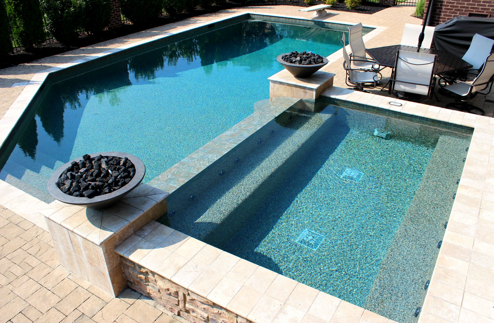 A Swimming Pool For Every Style Budget