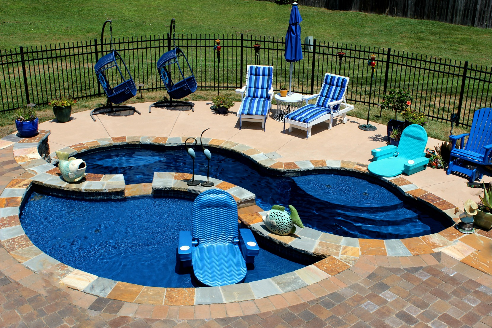 A Beginner S Guide To Fiberglass Pools Knoxville Pool Builder