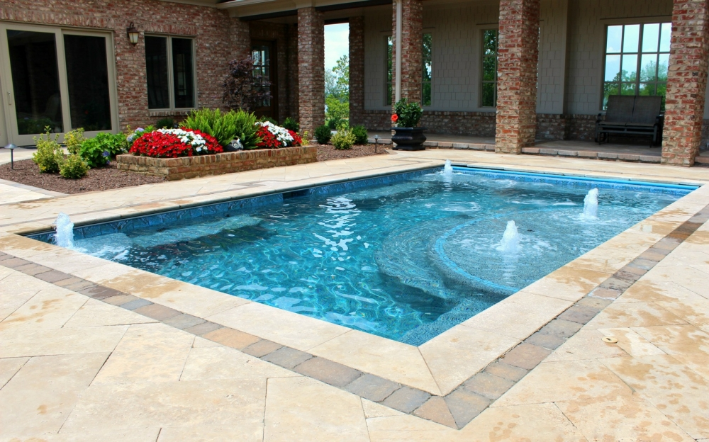 Adding Borates To Your Pool East Tennessee Pool Service